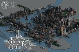 Silver Bay City Minecraft