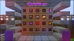Blecaute Pack 1.7.x,1.8.x Minecraft