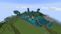 ForestGaming - Factions - 24/7 - New - Need Staff Minecraft Server
