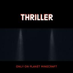 Thriller- A Stranger Story Minecraft Blog Post
