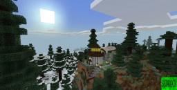 Minecraft Bedrock Edition 1.7.1 World New Beginnings Minecraft Map & Project