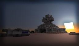 ISD      O Z Y M A N D I A S       -A Ruin Minecraft Map & Project