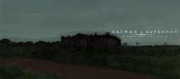 Batman V Superman Wayne Manor Minecraft Map & Project