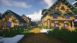 Project Sinnoh! Minecraft