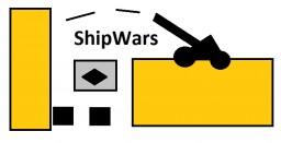 ShipWars Minecraft Map & Project