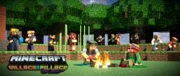 Free skin pack - Village and Pillage! Minecraft