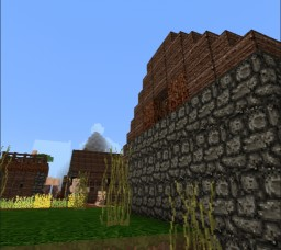 ST Survival Texture PE DISCONTINUED Minecraft Texture Pack
