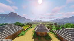 [FULL VERSION] Deathly's Beautiful Island 4k SURVIVAL/ADVENTURE MAP 1.13.2 Minecraft Map & Project