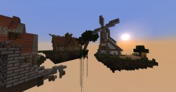 Minecraft Server Build Minecraft Map & Project