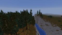 4k*4k island map Minecraft Map & Project