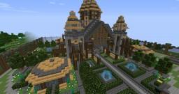 Apocalypse Factions Minecraft Server