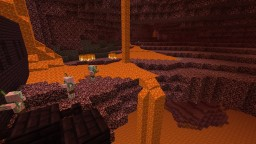 The Nether Minecraft Blog Post