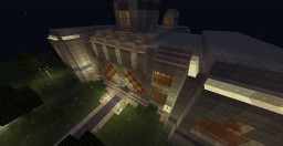 'The Museum' -By Power Animation/Kylon Minecraft Map & Project