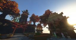 MineMania Network Minecraft
