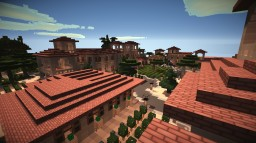 Italian map Minecraft Map & Project