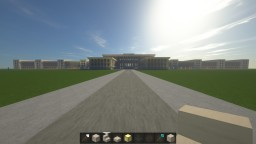 Tempelhof (Berlin/Germany) ***DOWNLOAD*** Minecraft Map & Project