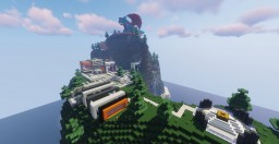 Pixelmon | Minecraft Maps & Projects with Downloadable Schematic