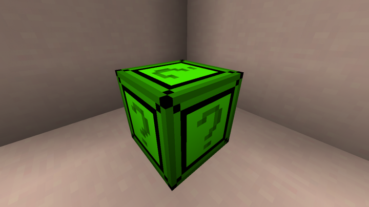 Popular Mod : Extreme Emerald Lucky Block Mod (The Bow Update! Cars! Super Bows! Bounce Blocks! And more!)