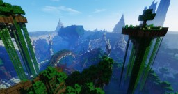 Project Terrymore VERSION 3 Minecraft Map & Project