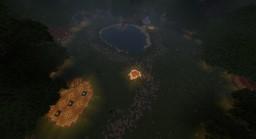 Unspoken Paths (WorldPainter & WorldEdit Creation) Minecraft Map & Project