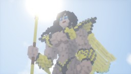 Victoria Minecraft Map & Project