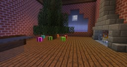 Wrappable Presents (1.13.2) Minecraft Data Pack