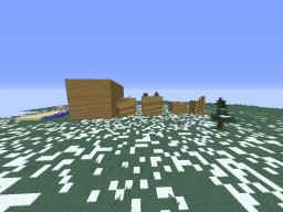 FIND THE BUTTON FOR PAT AND JEN AND OTHERS Minecraft Map & Project