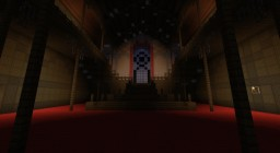Covenant Manor - Clive Barker's: UNDYING Minecraft Map & Project