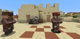 Compost Minecraft Server