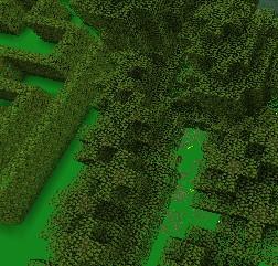 ForestForLife Minecraft Map & Project