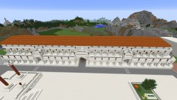 Forum justice building of Aledina Minecraft Map & Project