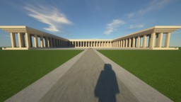 Haus der Kunst (Advanced Version) (Germany) ***DOWNLOAD*** Minecraft Map & Project