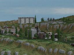 Dark Zone Minecraft