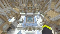 Minecraft PS3 Spawn Minecraft Map & Project