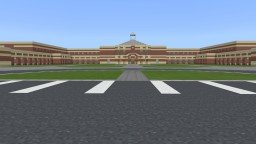 Stillwater Area High School Minecraft Map & Project