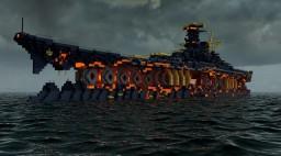 ARP Musashi -Ars Nova- Minecraft