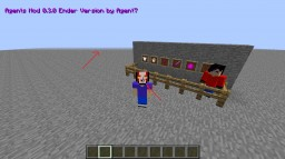 Agents Mod Ender Version Minecraft Mod