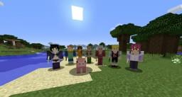 OtakoMod Minecraft Mod
