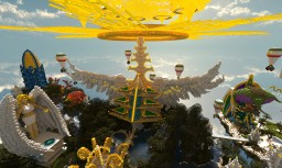 Realm Of Endora Minecraft