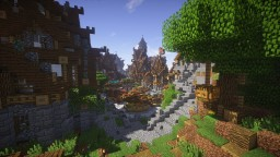Elysium - Pure Roleplay with Magic, Races & Towns! Minecraft Server