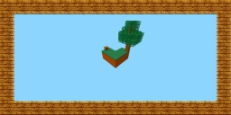 SkyBlock 3 Minecraft Map & Project