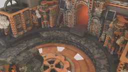 Hub collection Minecraft Map & Project