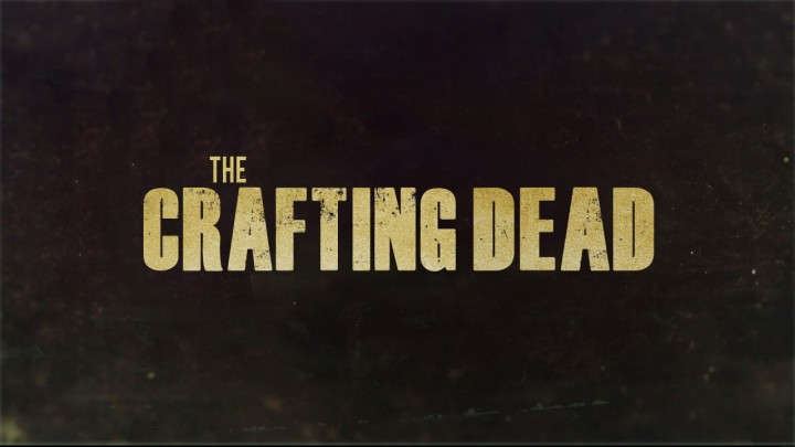 The Crafting Dead Map Minecraft Map