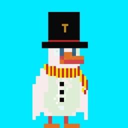 Snowman Topper Minecraft Blog