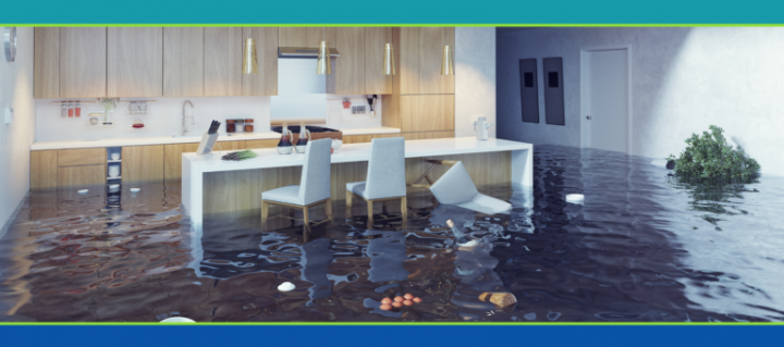 How To Protect Your Basement Storage From Water Damage