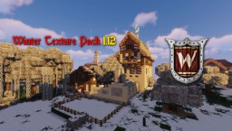 Winthor Winter Texture Pack v2.5.1 WIP MC 1.12 Minecraft Texture Pack