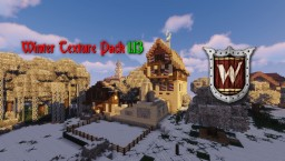 Winthor Winter Texture Pack v2.5.1 WIP MC 1.13 Minecraft Texture Pack