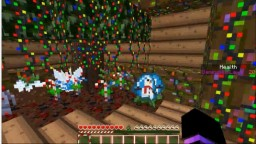 IS THAT A SNOWMAN? BURN IT! Minecraft Map & Project