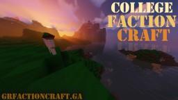 GRFactionCraft [SMP] [Survival] [Faction] Minecraft Server