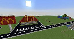 Noteblock train. Somebody That I Used To Know. Minecraft Map & Project